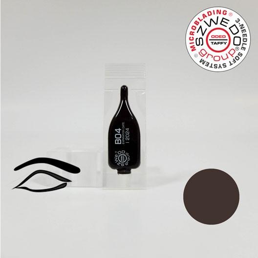UBI B04 black brown