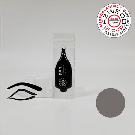 UBI B53 autumn black
