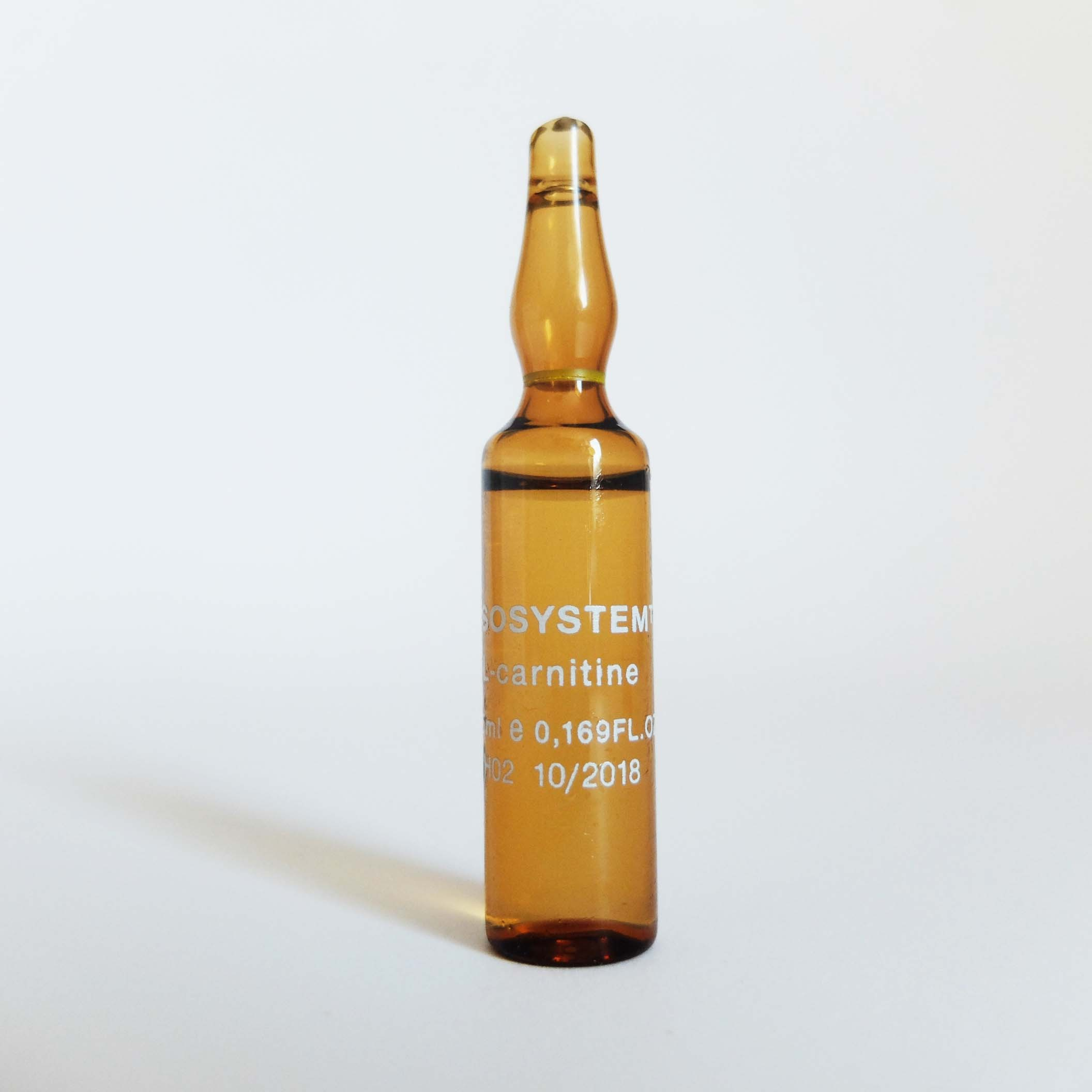 Karnityna-L (L-Carnitina) 5 ml