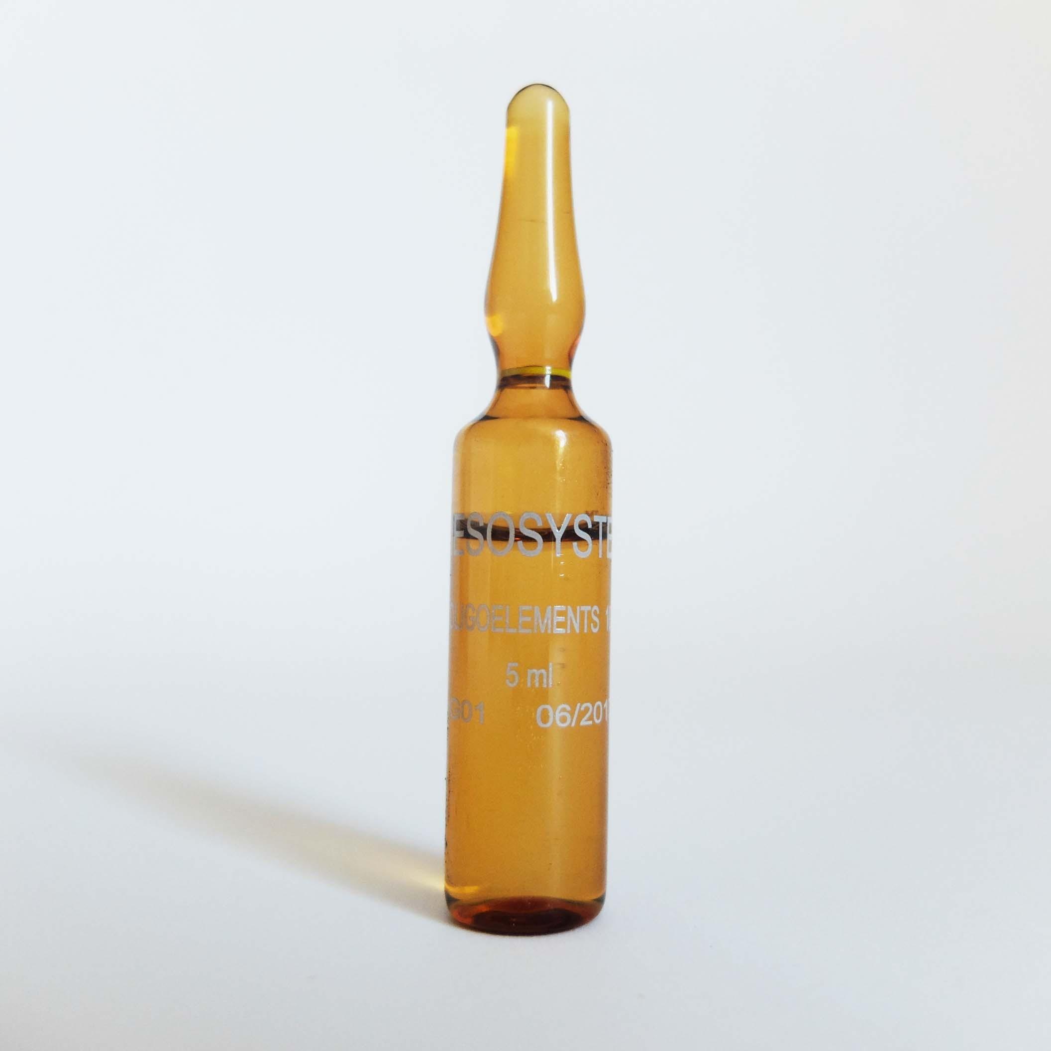 Oligoelementy (Oligoelementos) 5 ml