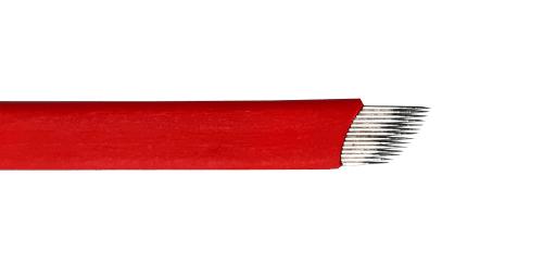 TAFFY piórko nr 4a microblading