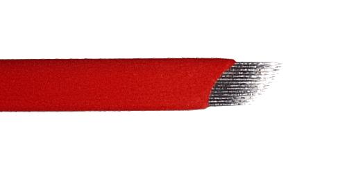 TAFFY piórko nr 4b microblading