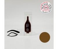 UBI B20 rusty brown