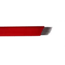 TAFFY piórko nr 5a microblading