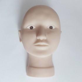 Głowa (fantom) do ćwiczeń