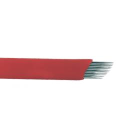 TAFFY piórko nr 6a microblading