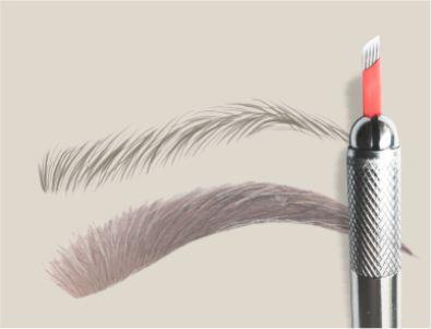 szkolenie makijaż permanentny
