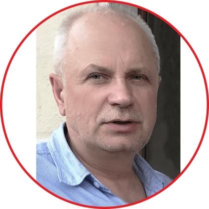 Leszek Szwedo