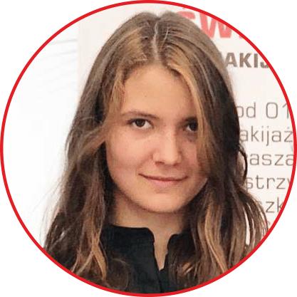 Tamara Szwedo